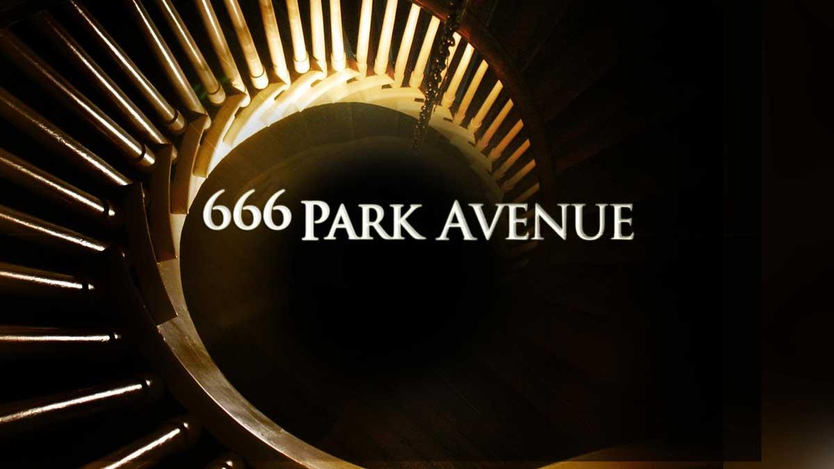666 Park Avenue – Info de la serie 666 Parke Avenue – Curiosidades, detalles, capítulos y temporadas