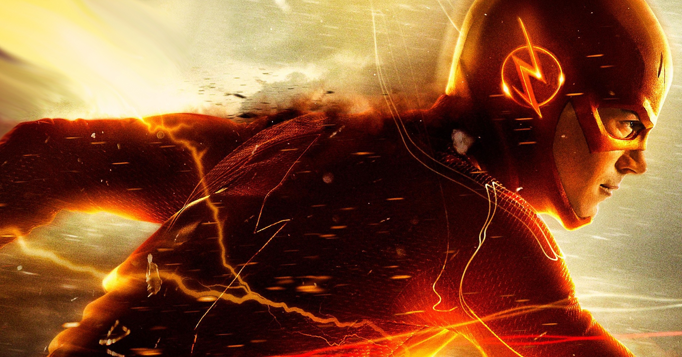 The Flash T1 Podcast – PREVIOUSLY ON S02E22