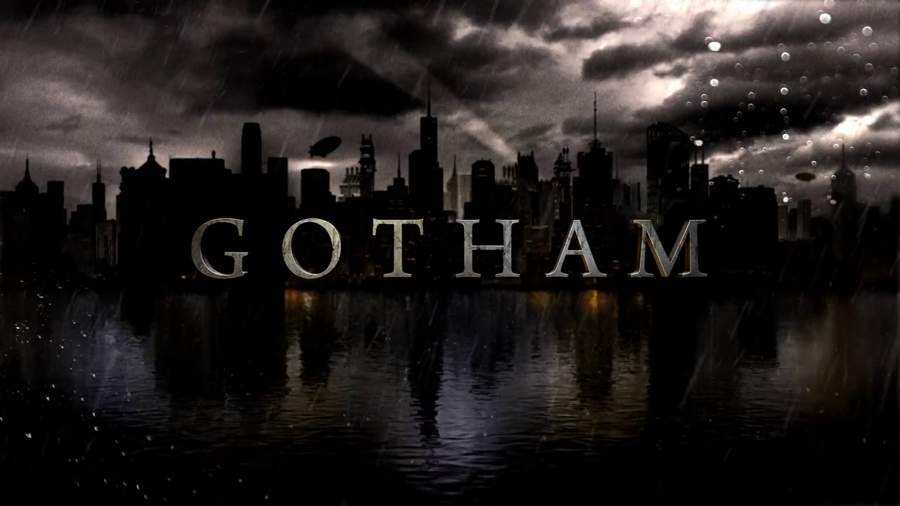 Gotham T1 Podcast – PREVIOUSLY ON S03E12
