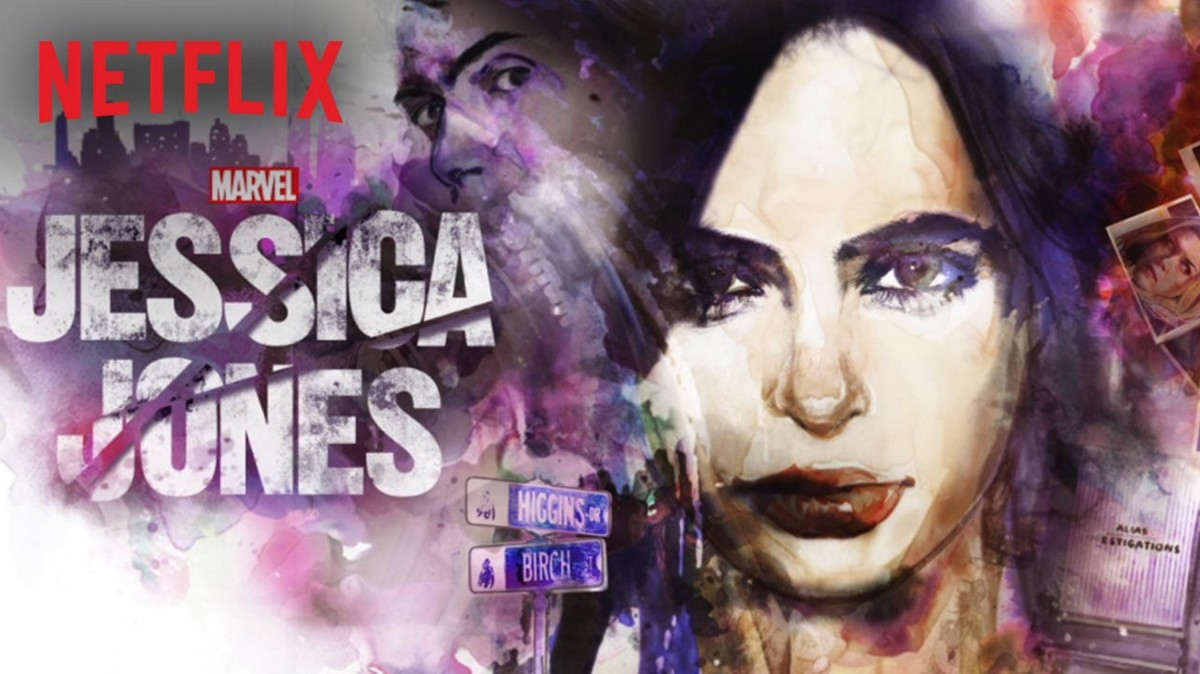 Siberia y Jessica Jones T1 Podcast – PREVIOUSLY ON S03E08E09