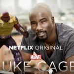 Luke Cage, el 30 de septiembre en Netflix