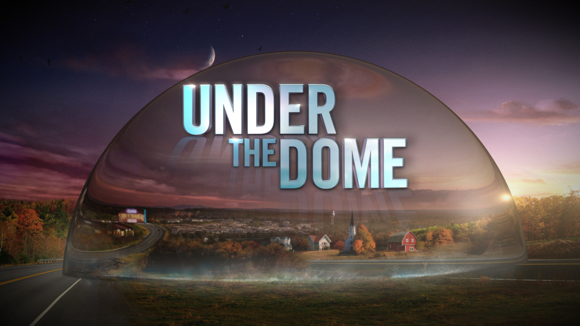 La Cúpula (Under The Dome) Podcast – PREVIOUSLY ON S01E06