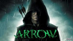 Arrow fue la primera de la nueva hornada de series de superhéroes
