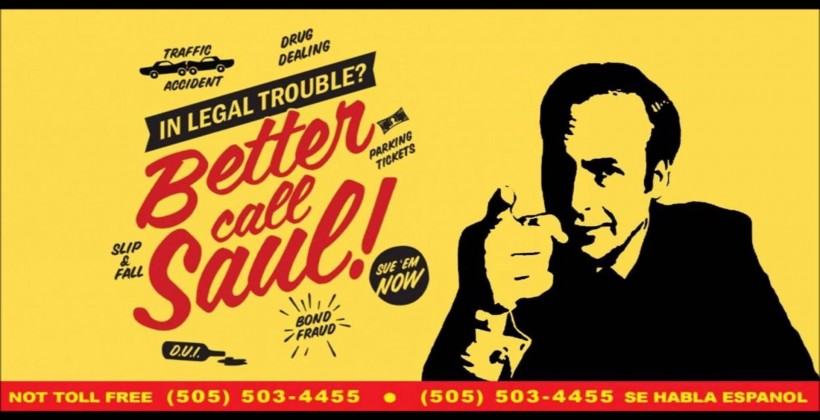 Better Call Saul – Info de la serie Better Call Saul