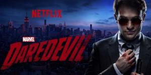 Daredevil es quizá la producción de superhéroes de más calidad actualmente