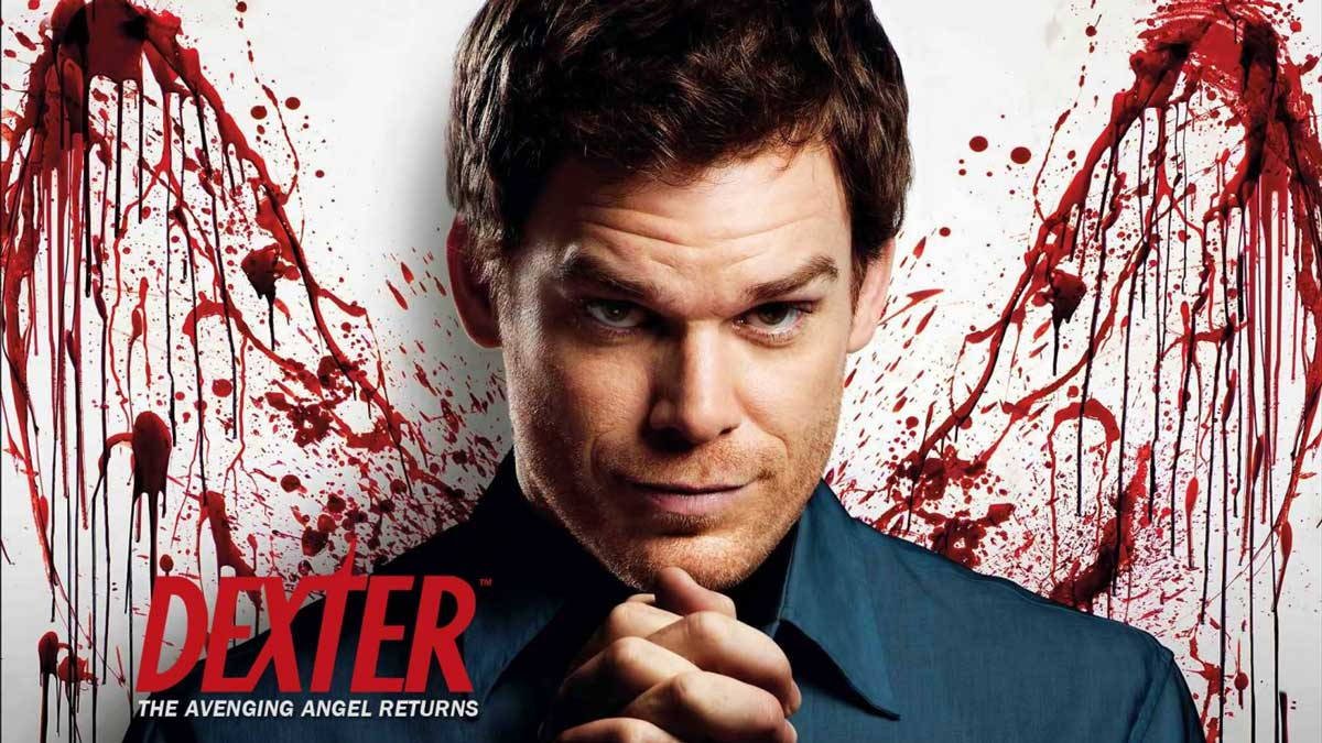 Dexter Podcast – PREVIOUSLY ON S01E03