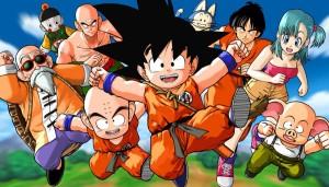 Dragon Ball marcó una época en una generación entera