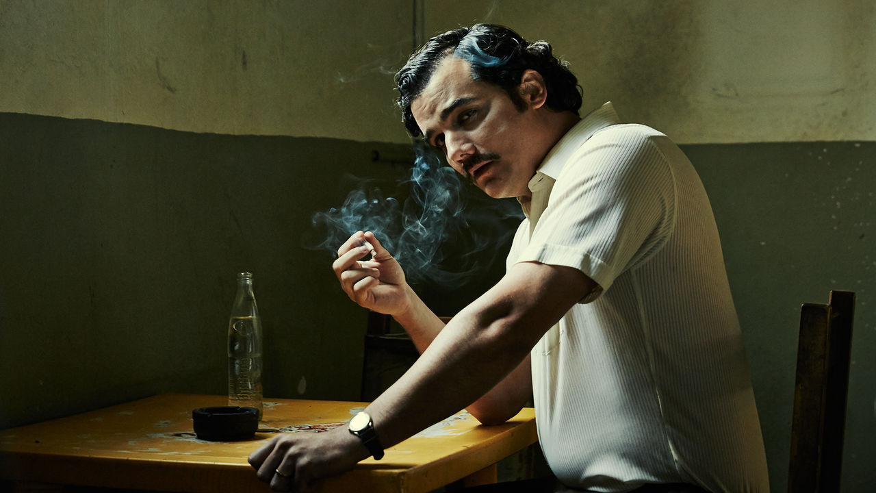Narcos T1 Podcast – PREVIOUSLY ON S03E13