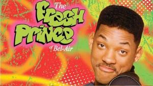 Will Smith saltó a la fama con El Príncipe de Bel-Air