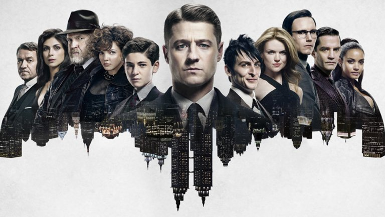 Pilotos (V) – Dominion, Gotham e Hysteria – PREVIOUSLY ON S02E05
