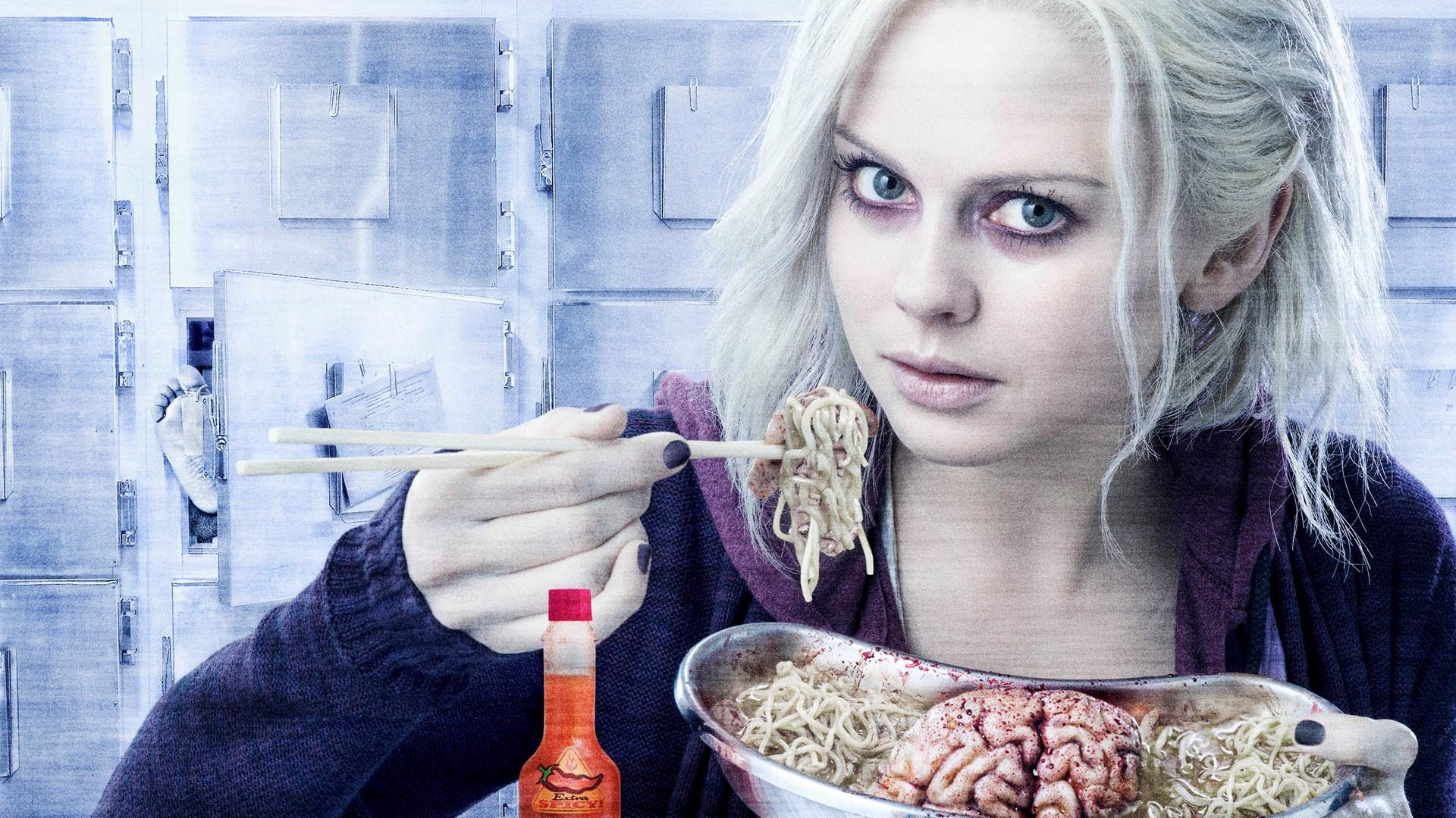 Pilotos (VII) – iZombie, The Lizzie Borden Chronicles y The Messengers – PREVIOUSLY ON S02E19