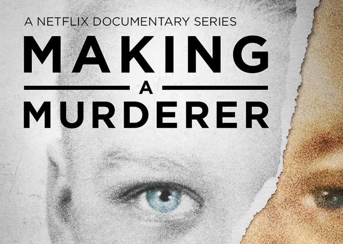 Making a murderer T1 Podcast – PREVIOUSLY ON S03E16