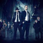 Gotham renueva por una cuarta temporada