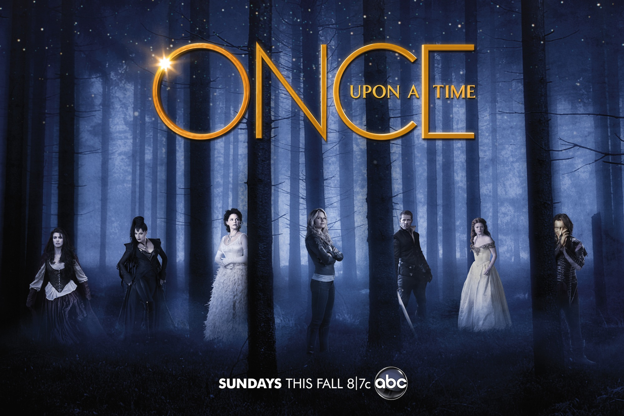 Once upon a time T1 Podcast – PREVIOUSLY ON S01E32