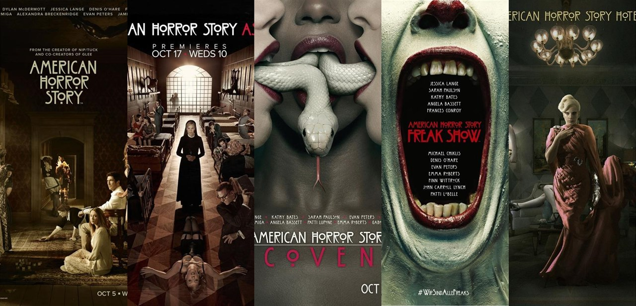 American Horror Story T1-4 Podcast – PREVIOUSLY ON S02E20