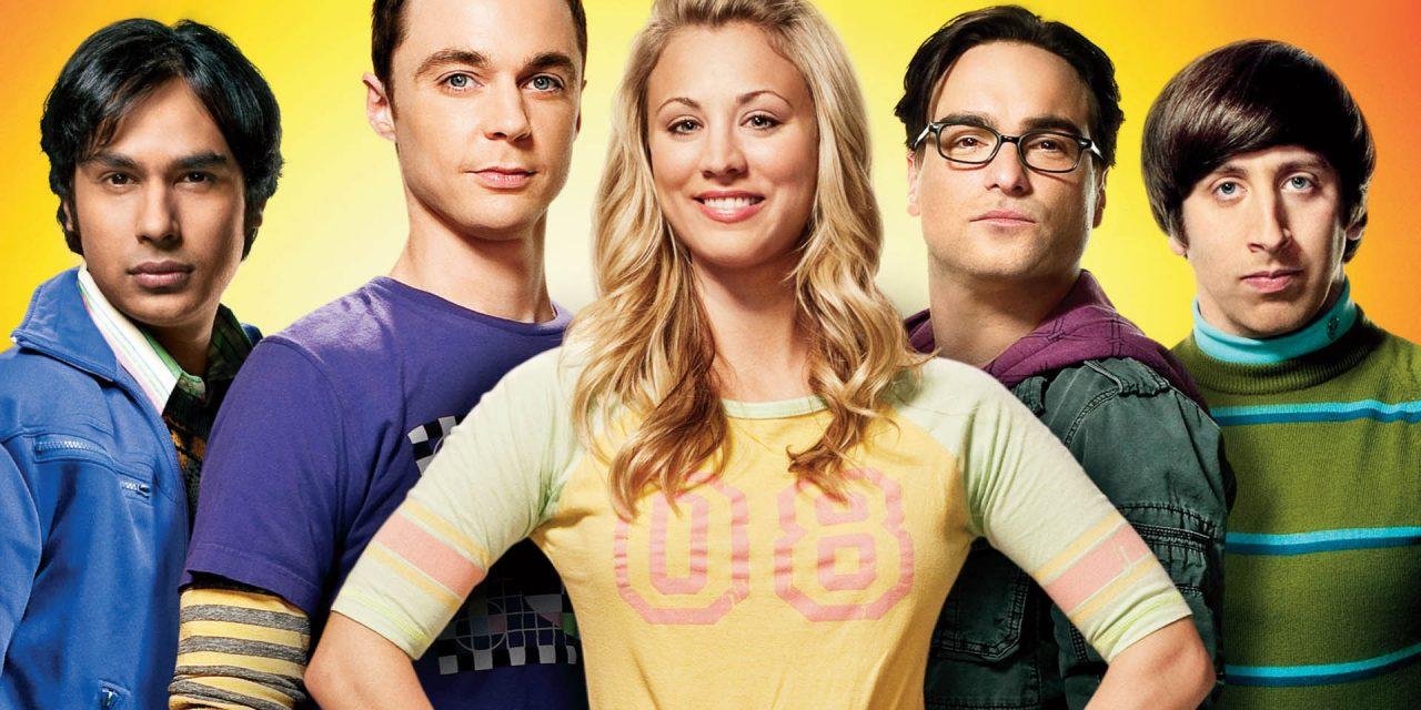 The Big Bang Theory – Info serie y curiosidades The Big Bang Theory