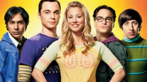 podcast de the big bang theory