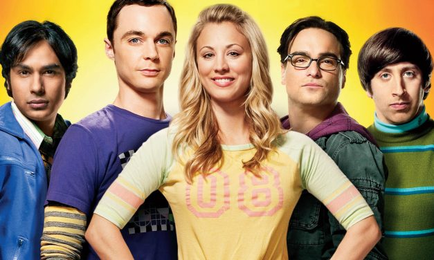 The Big Bang Theory – Info serie y curiosidades The Big Bang Theory