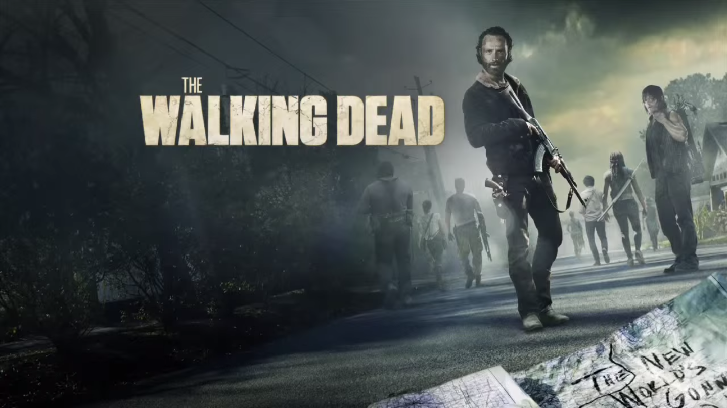 The Walking Dead T4 Podcast – PREVIOUSLY ON S02E04