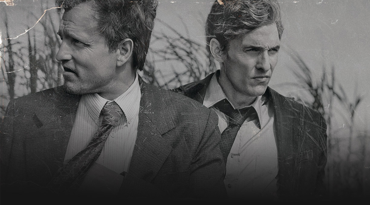 True Detective T1 Podcast – PREVIOUSLY ON S01E25