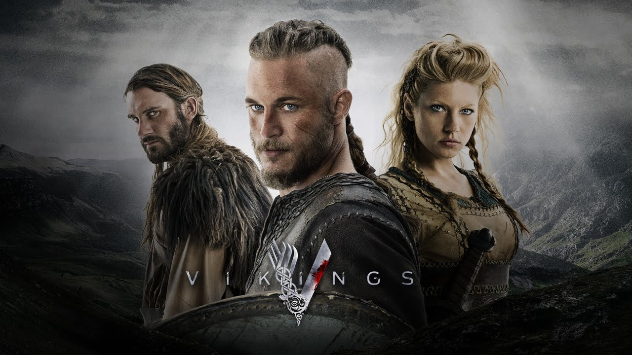 Vikings T1 Podcast – PREVIOUSLY ON S01E22