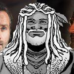 Ezekiel aparecerá en la séptima temporada de The Walking Dead