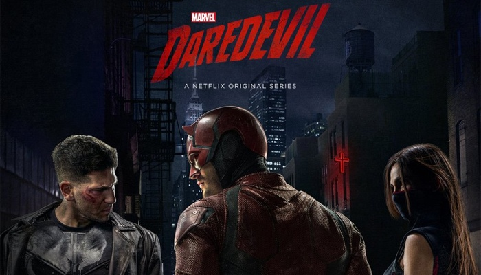 Daredevil – Info serie Daredevil – Curiosidades y podcast de Daredevil