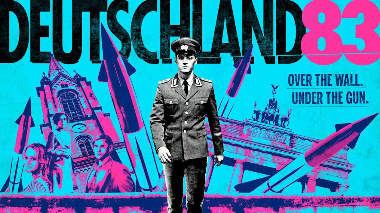 Deutschland 83 T1 Podcast – Previously On S03E24