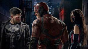 Podcast de Daredevil