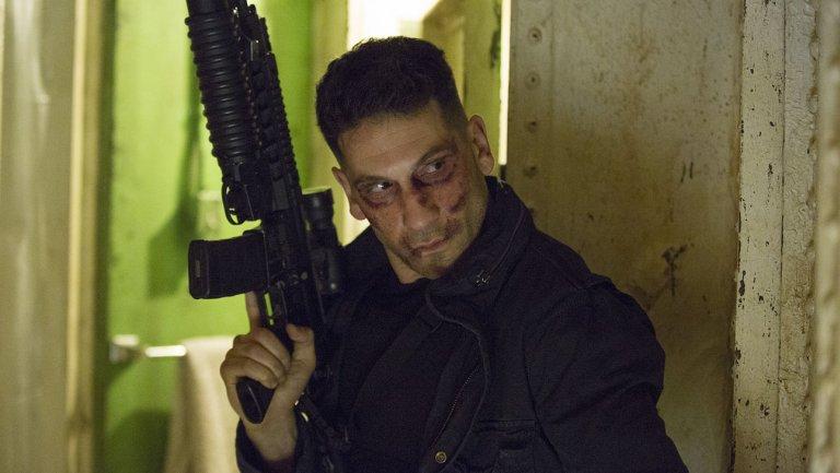 The Punisher tendrá serie propia en Netflix