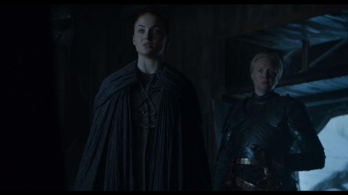 Sansa-y-Meñique