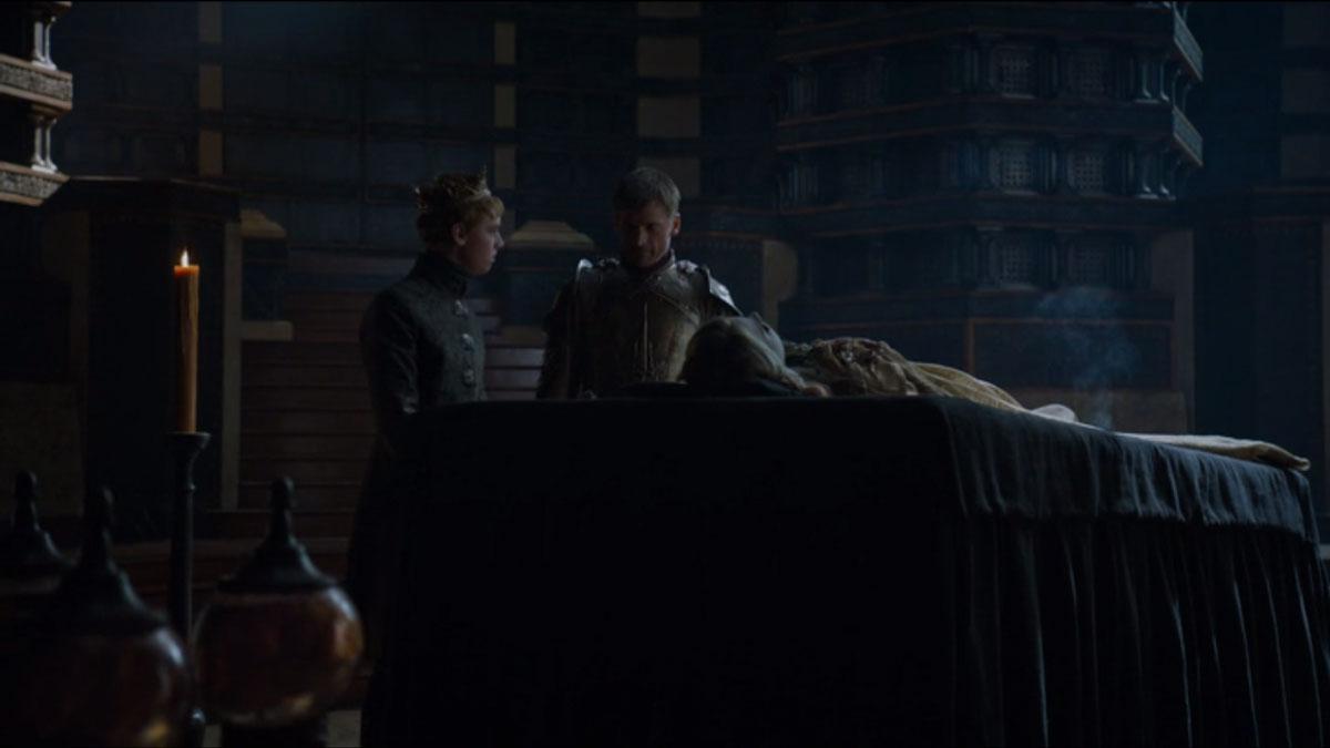 Tommen-despide-a-su-hermana-junto-con-Jaime