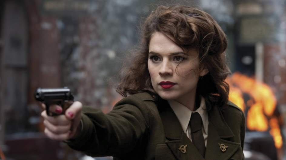 ABC cancela 'Agent Carter', 'Marvel's Most Wanted' y 'Castle'
