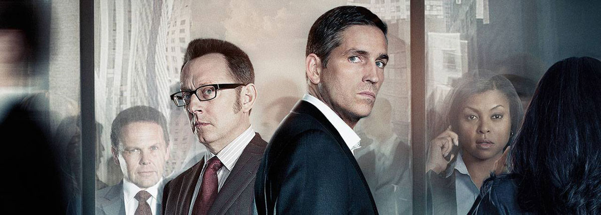 Person of Interest S05E05