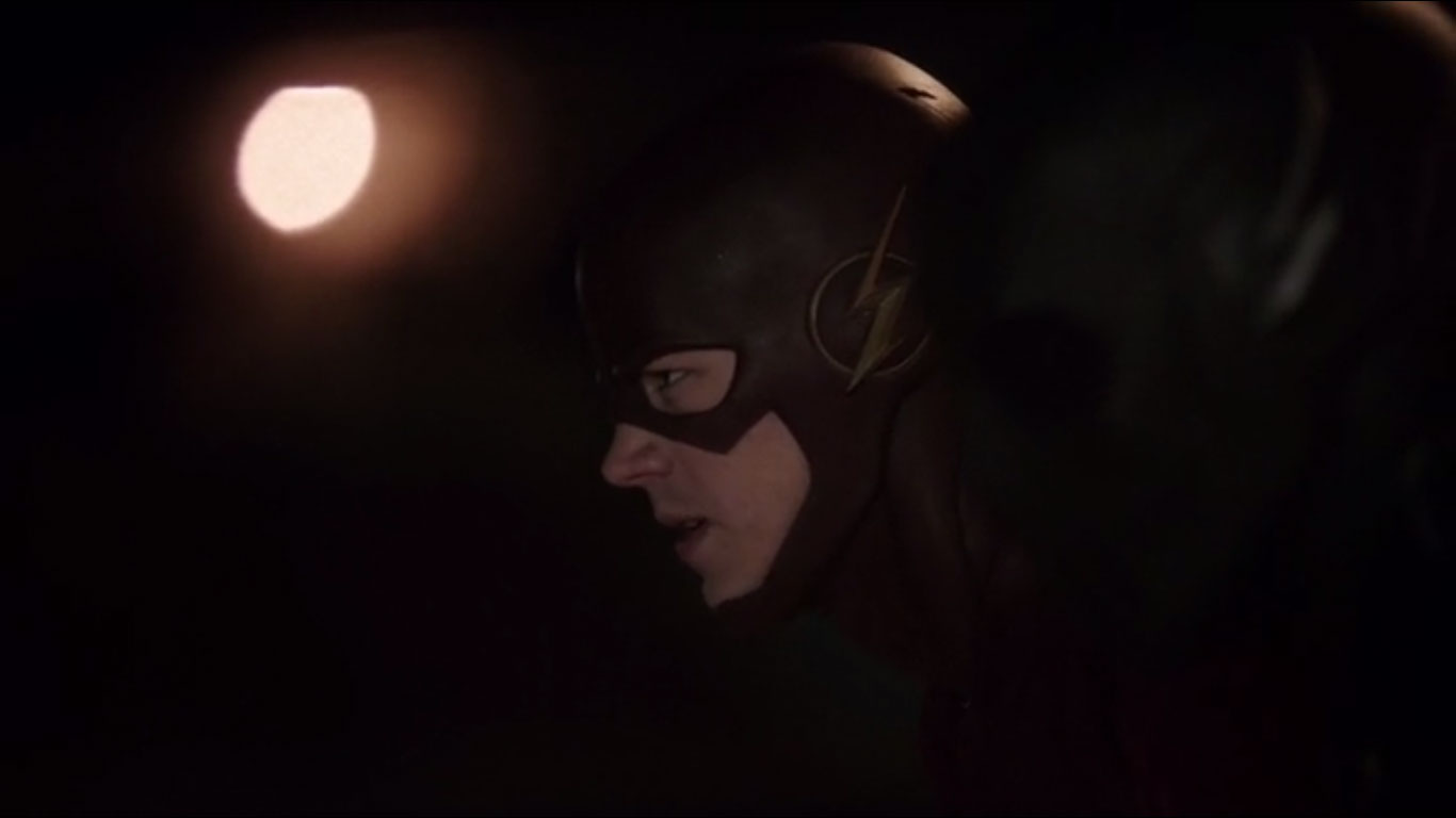 The Flash S02E23 (Final de temporada)