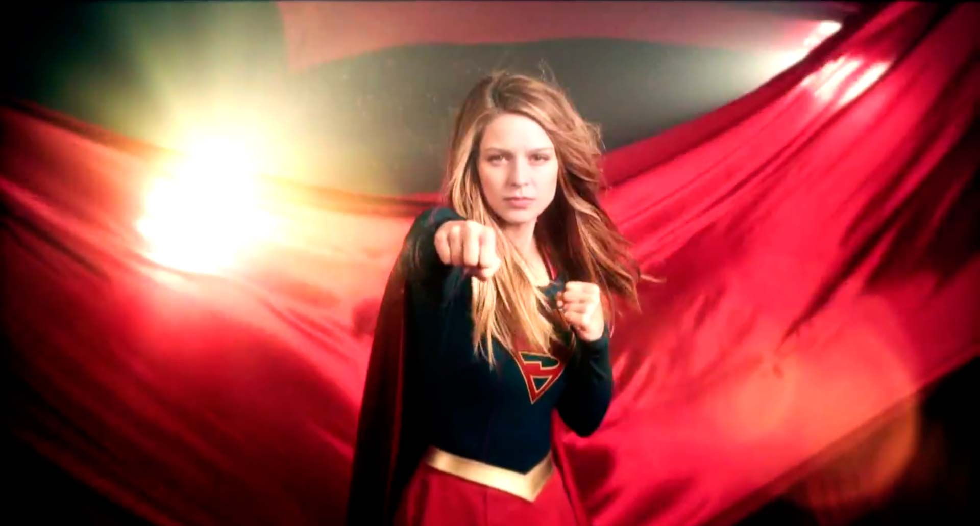 Supergirl se marcha a The CW