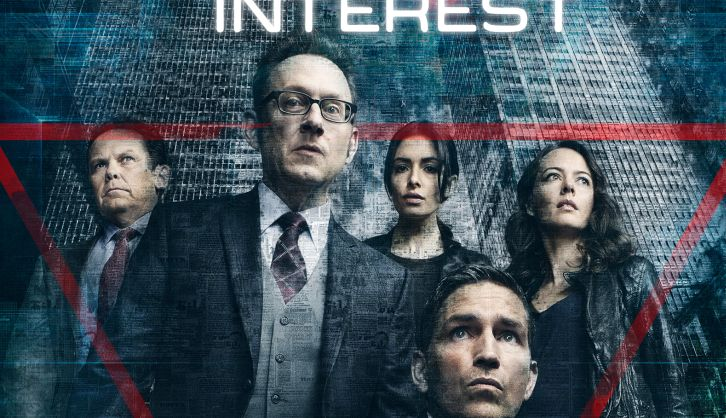 Person of Interest – Info serie y curiosidades de Person of Interest