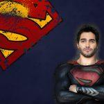 Tyler Hoechlin será Superman en la serie de CW Supergirl