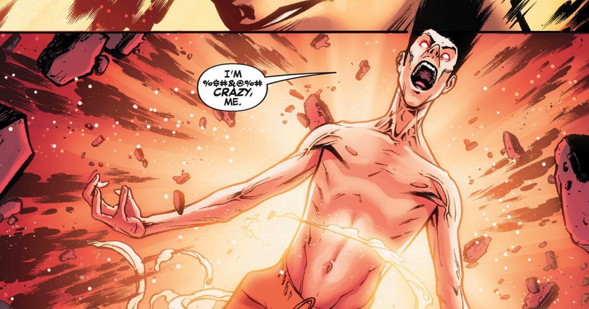 Legión, la nueva serie de Marvel se emitirá en FX