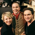 Penny y Leonard podrían decir adiós a The Big Bang Theory