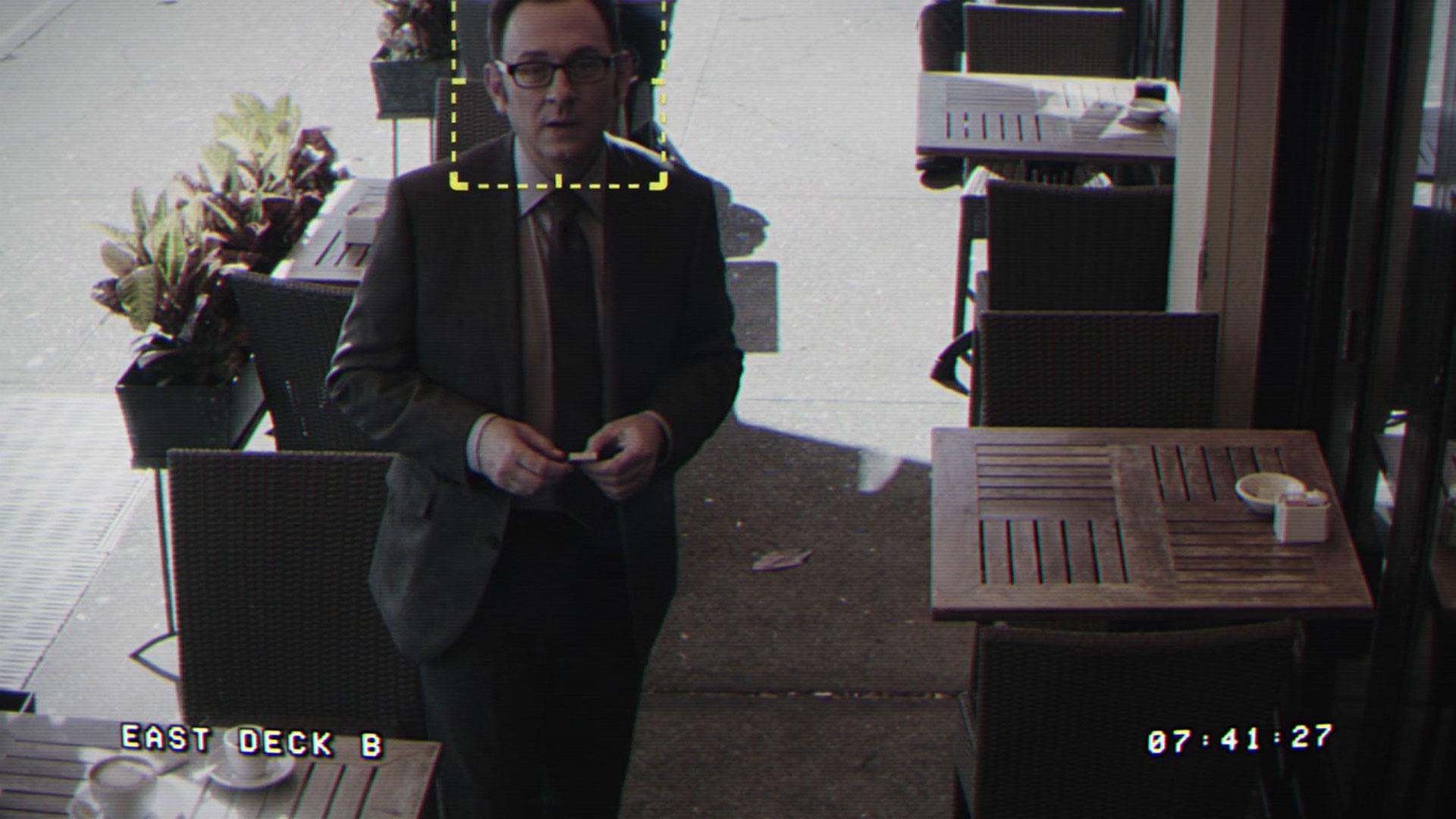 Person of Interest S05E10