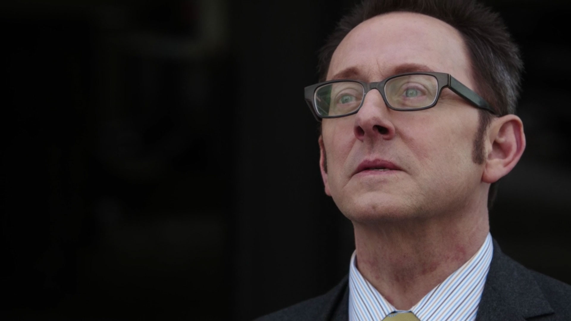 Person of Interest S05E13 – Series Finale