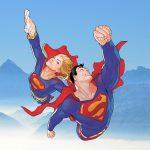 Superman aparecerá en la segunda temporada de Supergirl