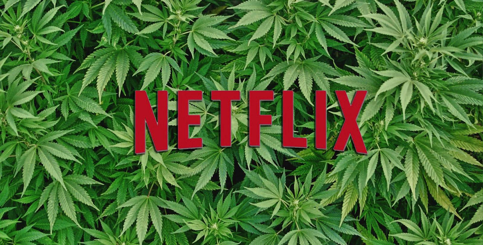 Disjointed: Netflix prepara una nueva comedia sobre la Marihuana con Kathy Bates