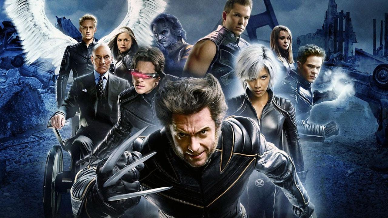 ¡Bombazo! Fox producirá una serie sobre los X-Men