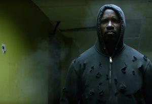 marvel y Netflix presentan los nuevos trailers en la sdcc