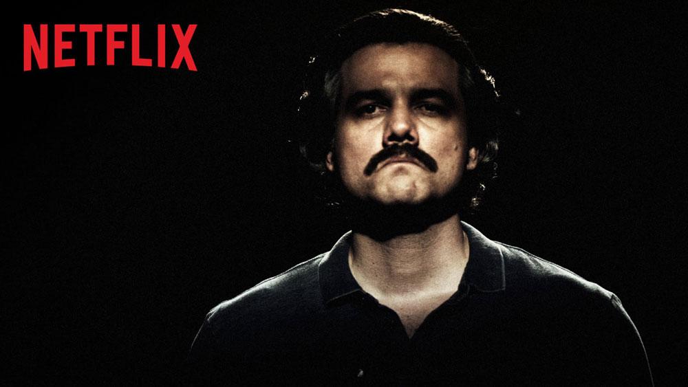 Narcos Temporada 2: Pablo Escobar ha vuelto