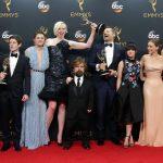 Juego de Tronos, Rami Malek y Sarah Paulson, los triunfadores de los Emmy 2016