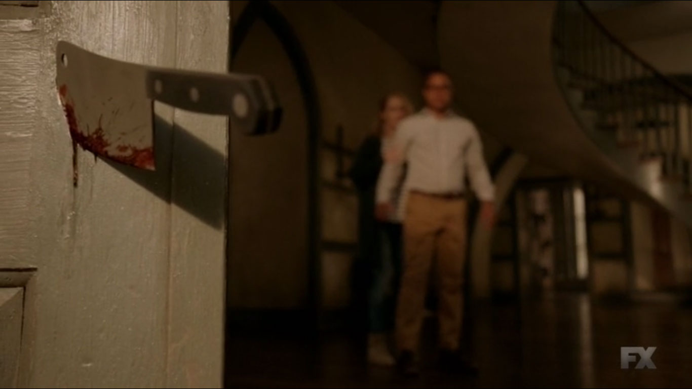 Review American Horror Story S06E02