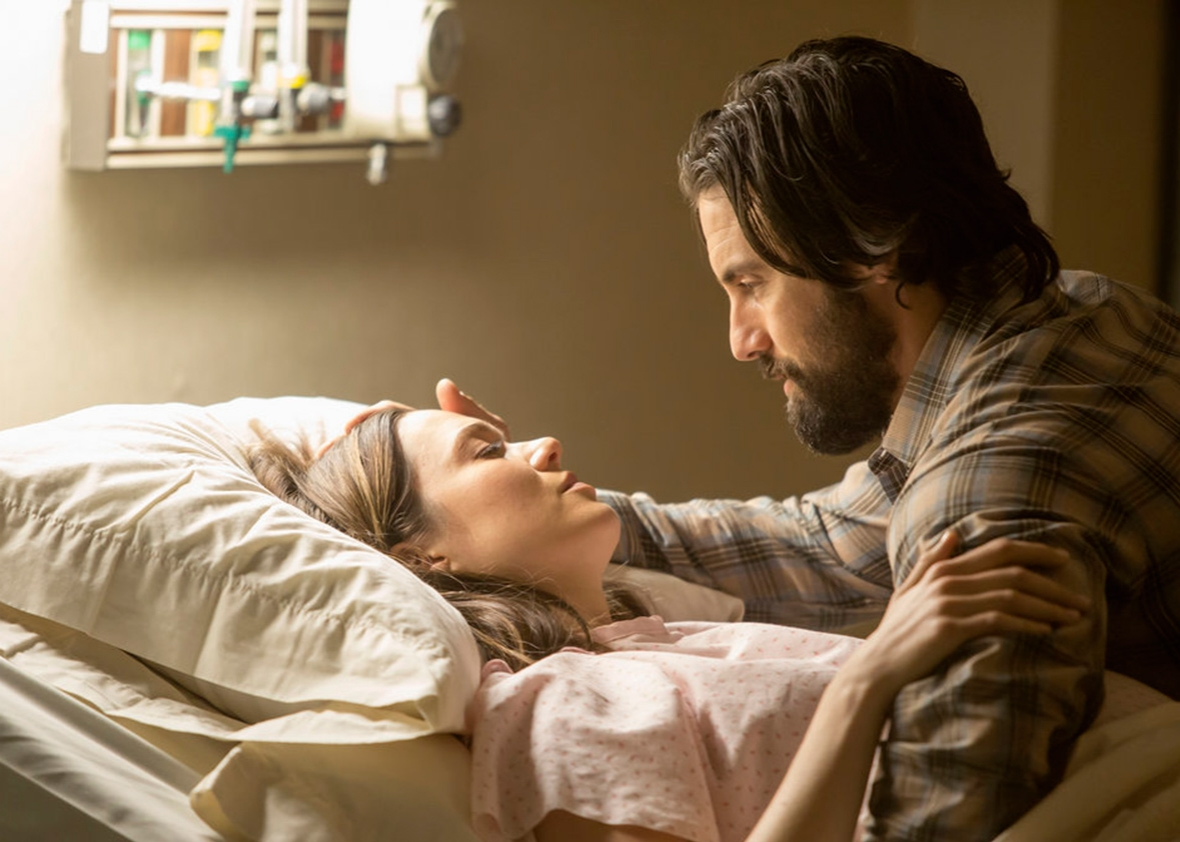 This is Us – Episodio Piloto